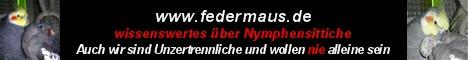 Federmaus - www.federmaus.de (Partnerseite)