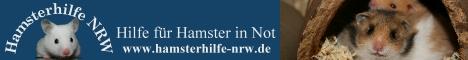 Gugu's Hamsterhilfe NRW