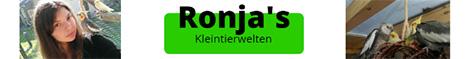 Ronjas-Kleintierwelten - Ronjas Seite über all ihre Tiere