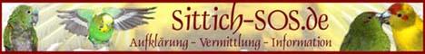 Sittich-SOS